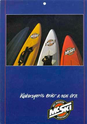 Mc Ski Brochure